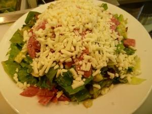 Anti Pasta Salad