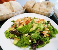 Salads (Insalata)