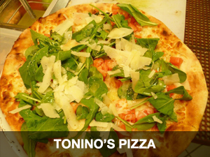 Tonino's Pizza
