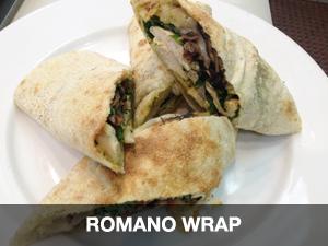 Romano Wrap